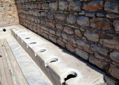 Histoy of bathroom part 3_